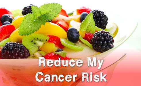 Reduce My Cancer Risk
