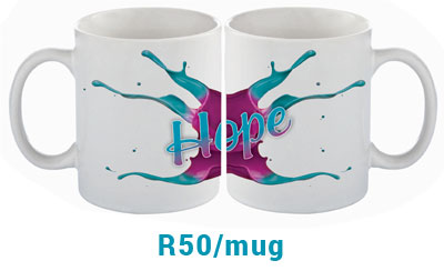 Cuppa For CANSA