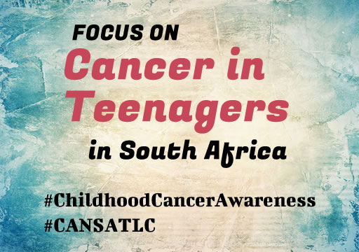 Focus on cancer in teenagers