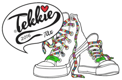 Pay Tekkie Tax